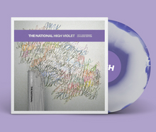 The National - High Violet (10th Anniversary Expanded Edition)