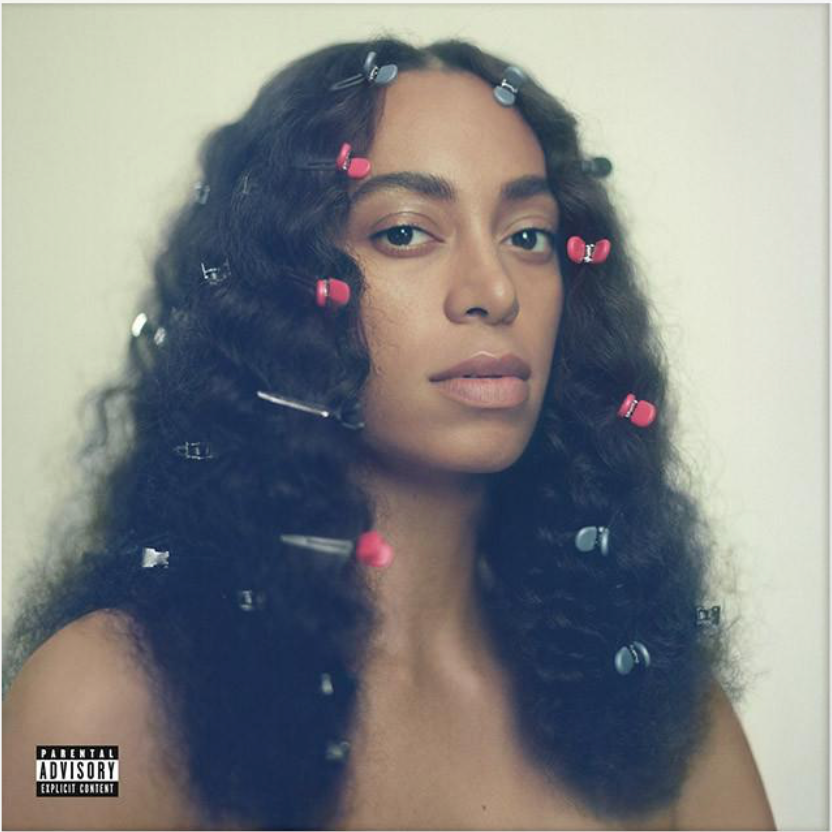 Solange - Seat at the Table