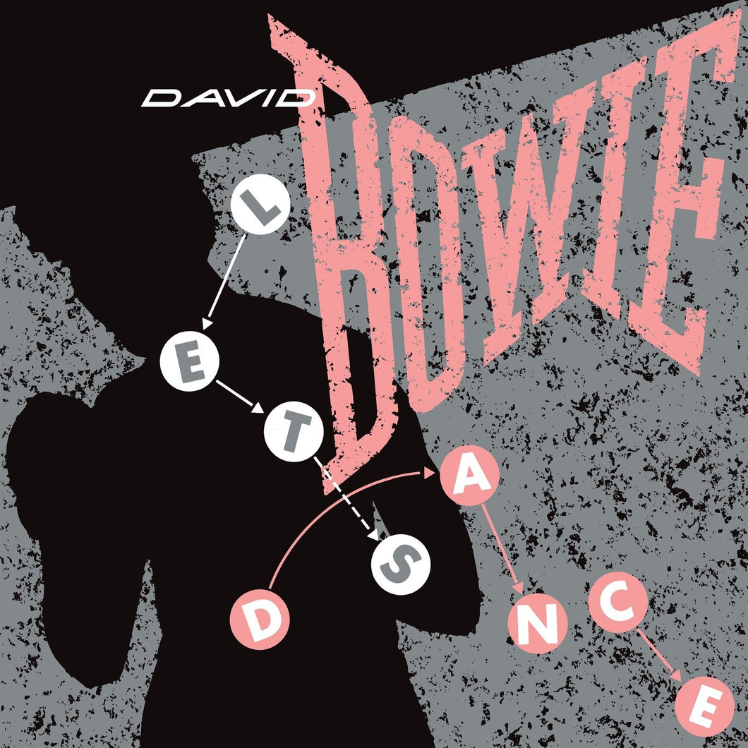 David Bowie - Lets Dance (Ltd RSD Vinyl)