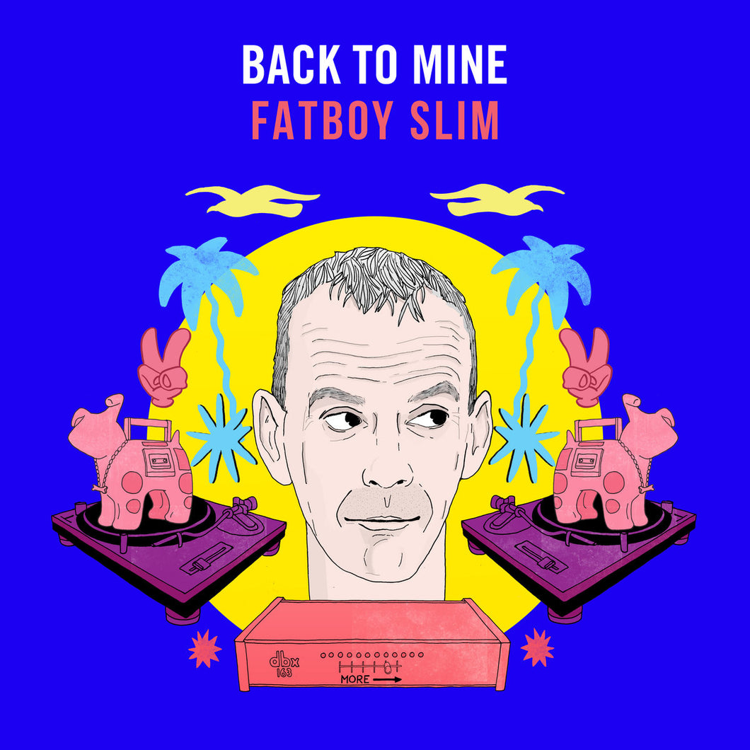 Fatboy Slim - Back To Mine