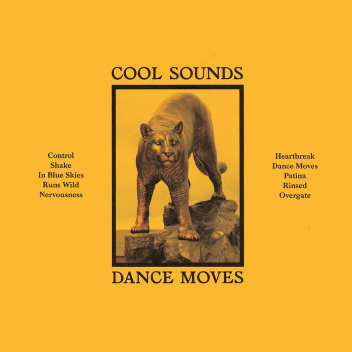 Cool Sounds - Dance Moves