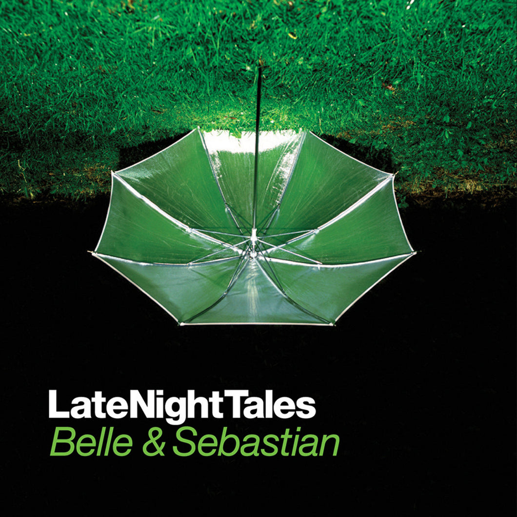 Late Night Tales - Belle And Sebastian