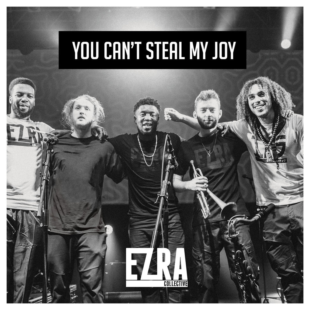 Era Collective - You Can't Steal My Joy