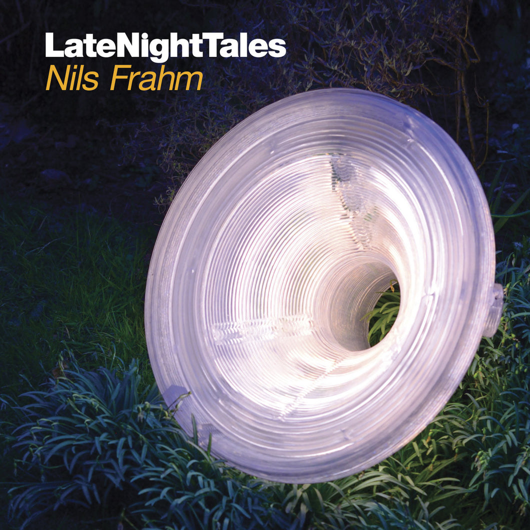 Late Night Tales - Nils Frahm