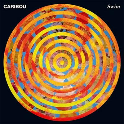 Caribou - Swim (10th Anniversary Ltd. Vinyl)