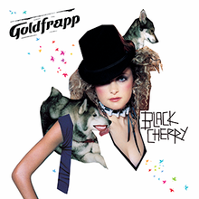 "Goldfrapp - Black Cherry ""Pre-Order"" (Out 27/9)"