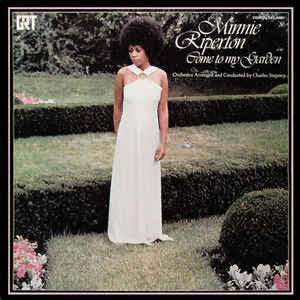 Minnie Riperton - Come To My Garden (Green Vinyl)