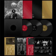 "Kamasi Washington ""The Epic"""