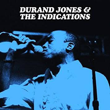 Durand Jones & The Indications - S/T