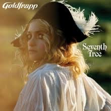 "Goldfrapp - Seventh Tree (Yellow vinyl) ""Pre-Order"" (Out 5/3)"