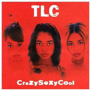 Crazy sexy cool - tlc galleries 60