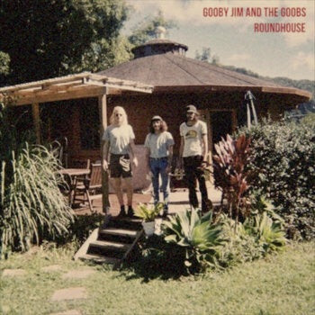 Gooby Jim & The Goobs - Roundhouse