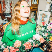 Julia Jacklin - Crushing (Ltd Ed Orange Vinyl)