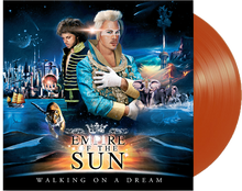 Empire Of The Sun - Walking On A Dream (Orange vinyl)