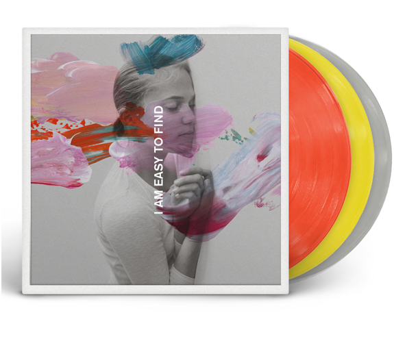 The National - I Am Easy To Find (Deluxe Vinyl)
