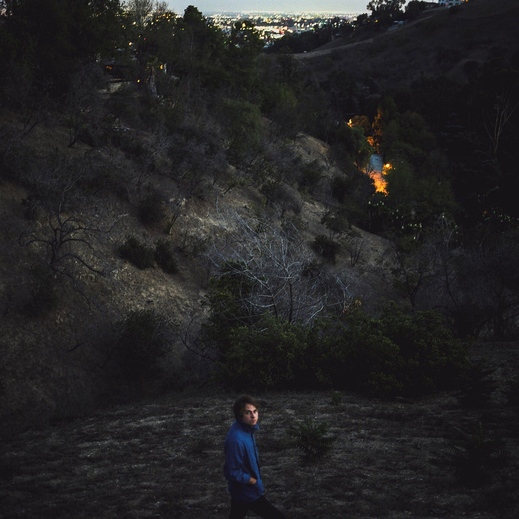 Kevin Morby - Singing Saw