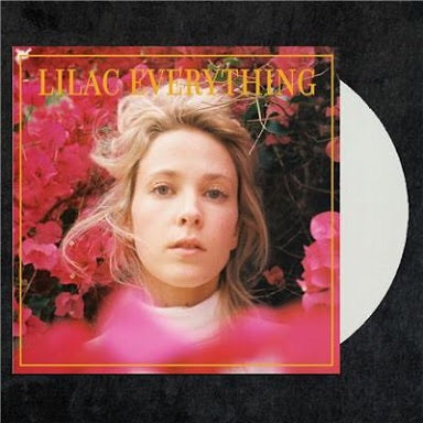 "Emma Louise - Lilac Everything ""Pre-Order"" (white vinyl) Out 14/9"