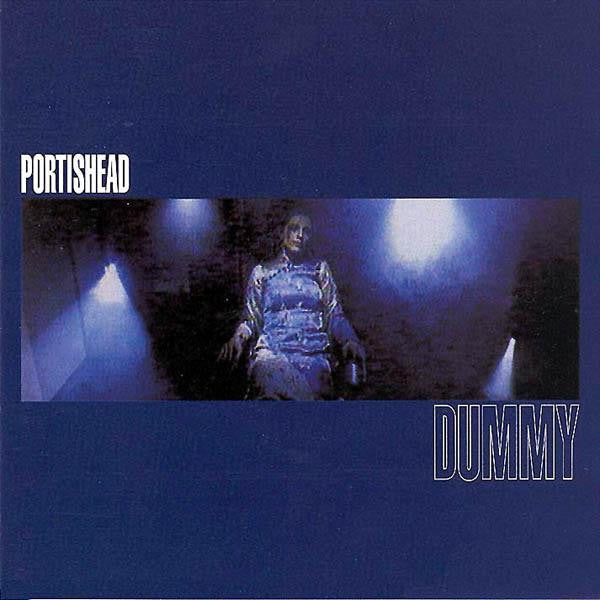 Portishead - Dummy (20th Anniversary Reissue)