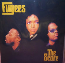 Fugees - The Score (Orange Vinyl)