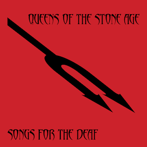 "Queens Of The Stone Age - Songs For The Deaf ""Pre-Order"" (Out 22/11)"