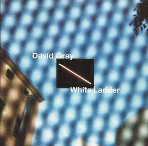 "David Gray - White Ladder ""Pre-Order"" (White vinyl )"