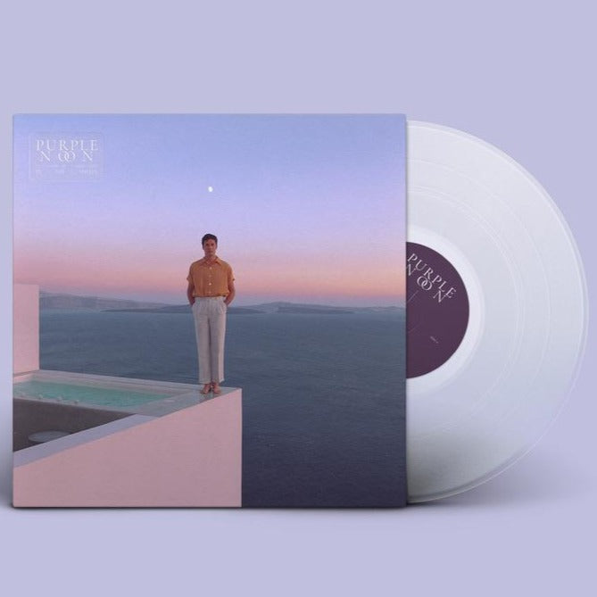 Washed Out - Purple Noon (Indie Ed vinyl)