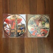 Gorillaz - Plastic Beach (limited edition picture disc)