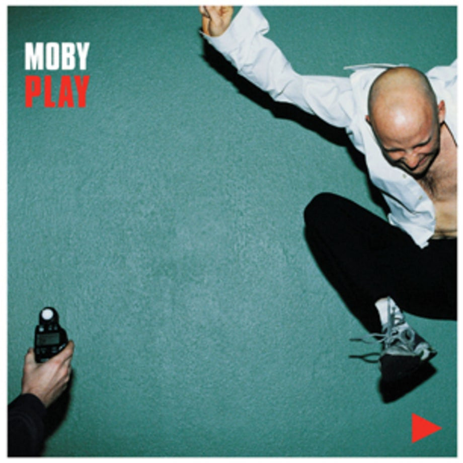 Moby - Play