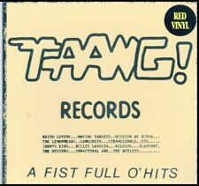 TAANG! Records - A Fist Full O' Hits (RSD 2018 Exclusive)