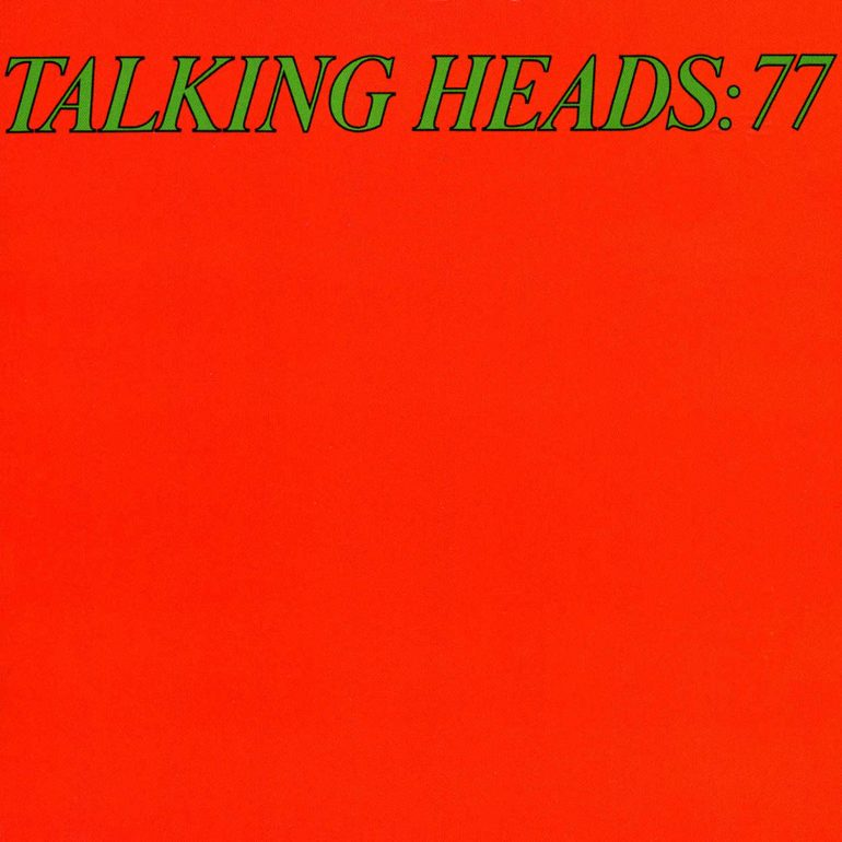 Talking Heads - Talking Heads: 77 (Green Vinyl)