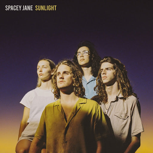 Spacey Jane - Sunlight