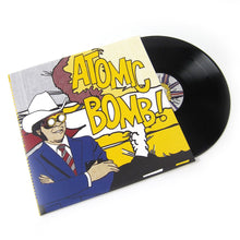 The Atomic Bomb Band - Automic Bomb!