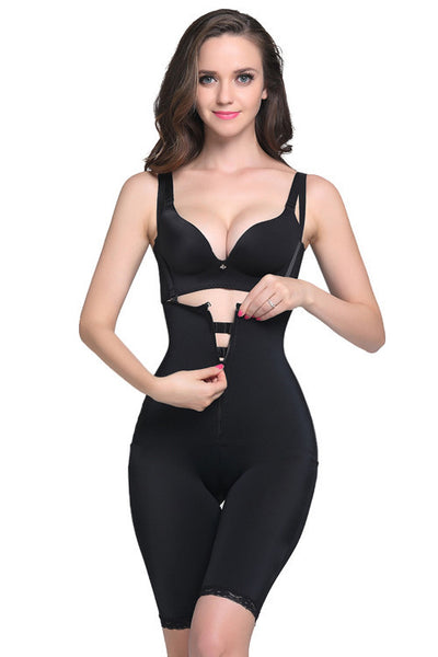 d738d4a2ed991 Clip and Zip Full Body Shaper - waistshaper