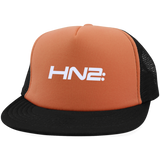 HN2: Trucker Hat with Snapback