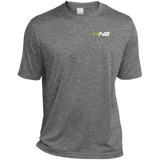 HN2: Sports and Fitness Dri-Fit Moisture-Wicking Tee Shirt