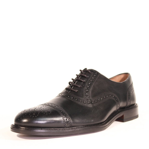 Johnston & Murphy Daley Cap Toe