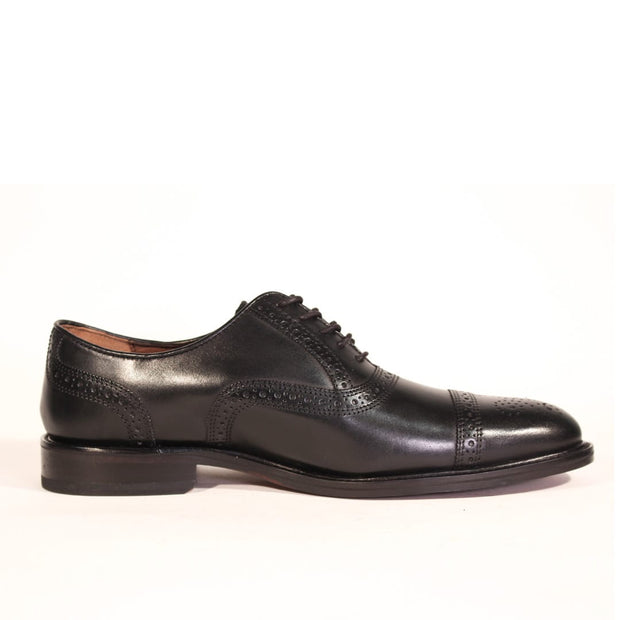 Daley Cap Toe