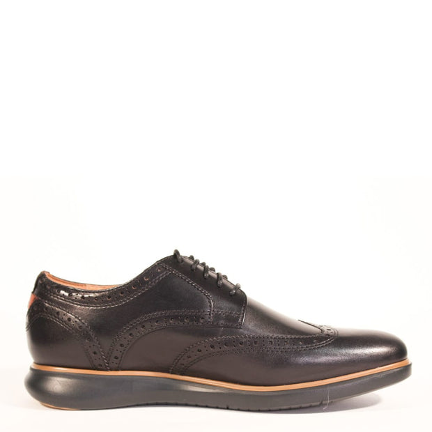 Fuel Wingtip Oxford