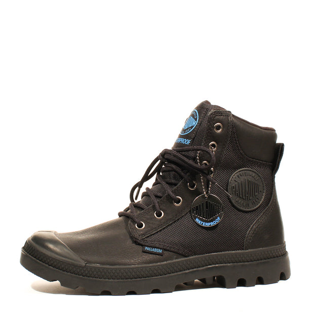 Palladium Pampa Sport Cuff-men
