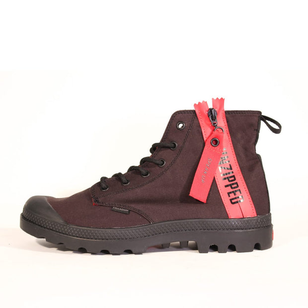 Palladium Pampa Unzipped