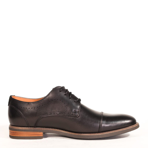 Uptown Cap Toe Oxford