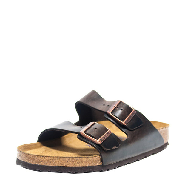 Birkenstock Arizona Soft Foot bed- Men