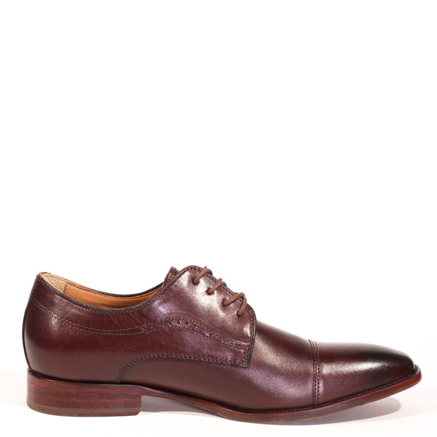 Johnston&murphy Mcclain Cap Toe