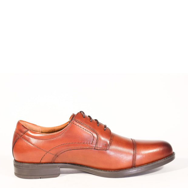 Midtown Cap Toe Oxford