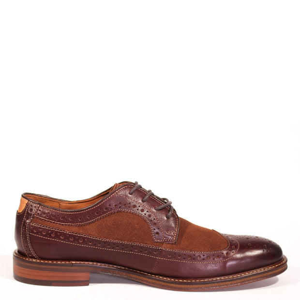 Johnston&murphy Warner Wingtip