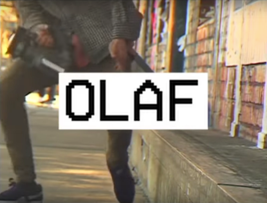 OLAF - The Woolies Video
