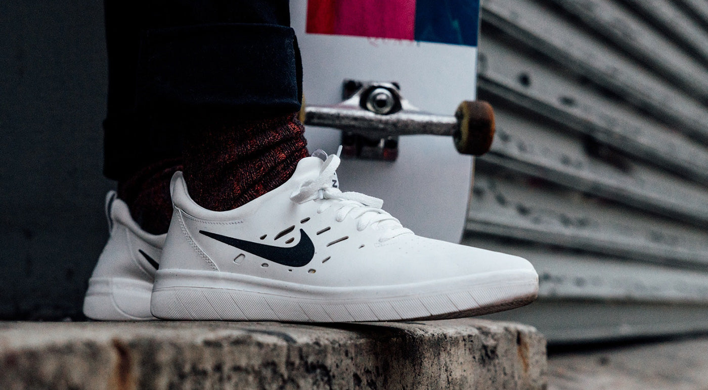 on feet at outlet on sale well known Nike SB Nyjah Pro Model – 1991 Skateshop Online Store