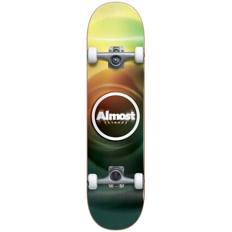 Almost Blur Resin Complete 7.75 | 1991 Skateshop | Fremantle WA