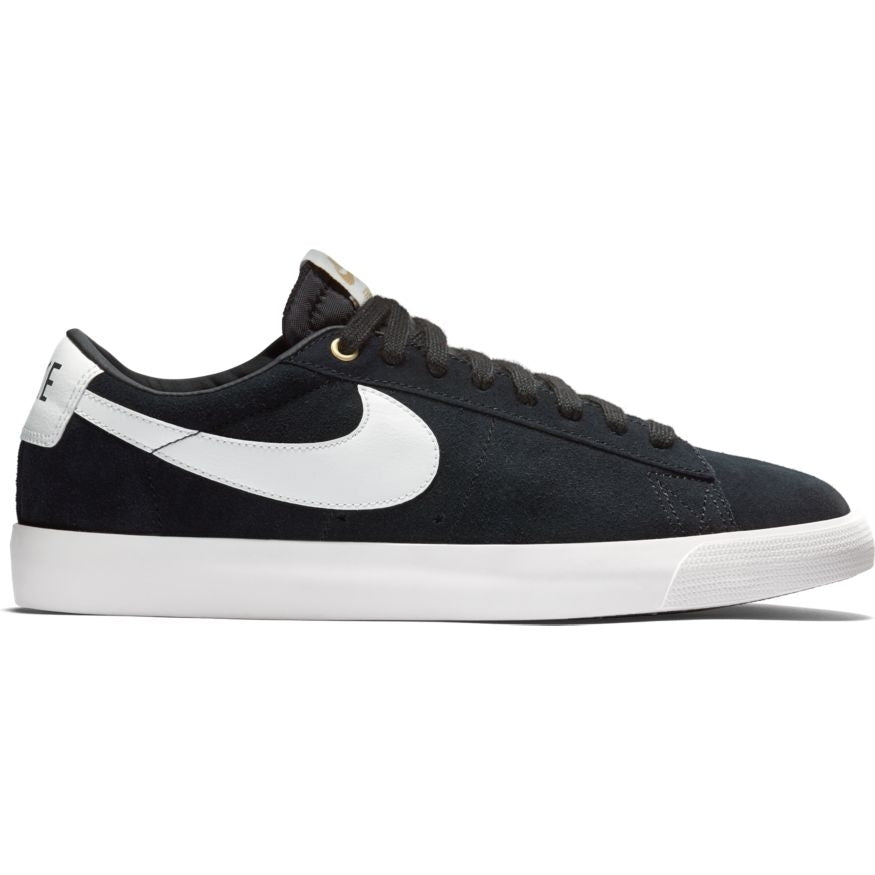Nike SB Blazer Low Por GT Black/White