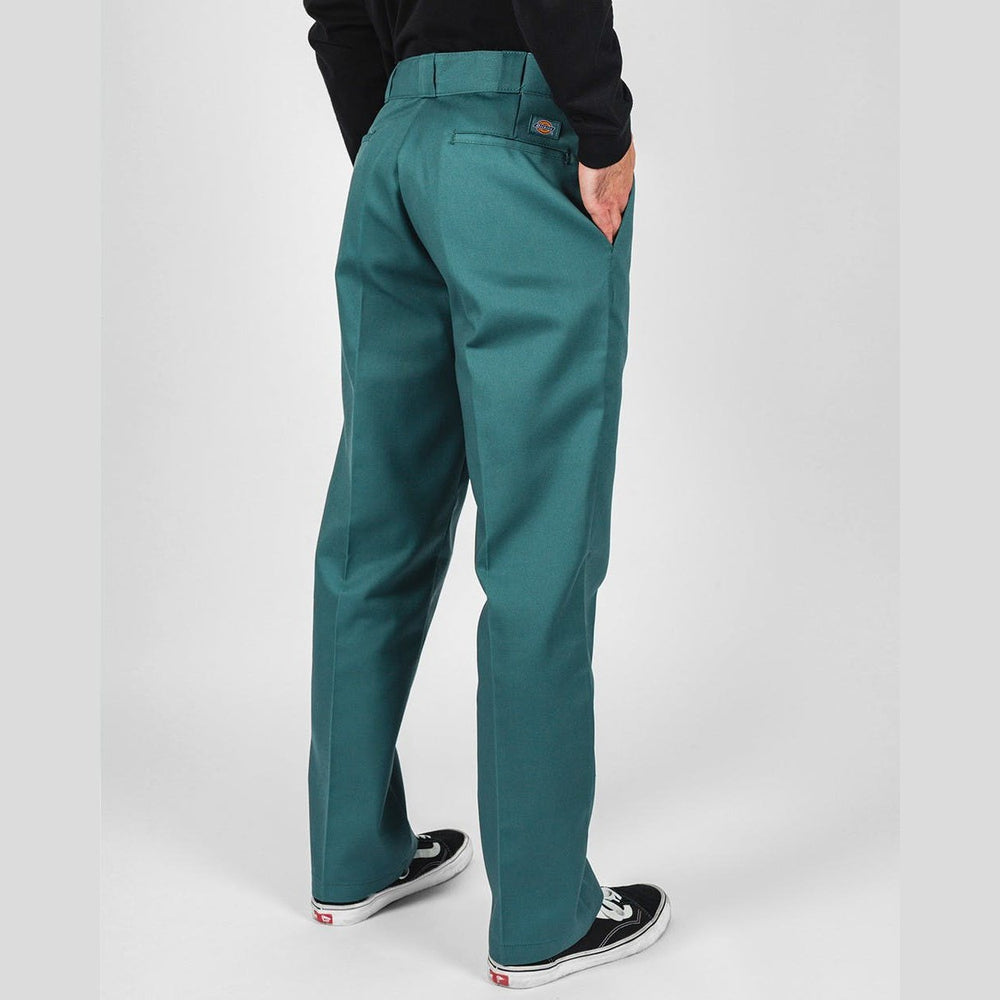 Dickies 874 Original Fit Work Pant Lincoln green - 1991 Skateshop Online Store